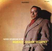 horace silver quintet further explorations
