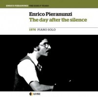 Enrico Pieranunzi The Day After The Silence