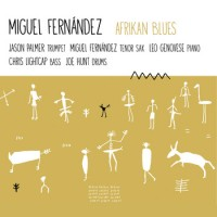 Miguel Fernandez Afrikan Blues