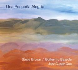 Una Pequeña Alegría Brown Cats Records, 2014