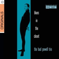 Bud Powell Trio - Blues In The Closet