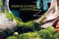 Andreas Schaerer – Lucas Niggli: Arcanum (Intakt, 2014)