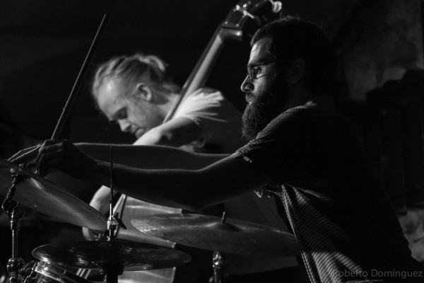 © R.Domi_nguez-Agusti_ Ferna_ndez Liquid Quintet, Jamboree 02.04.2013-3