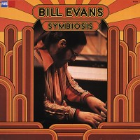 Bill Evans: Symbiosis (MPS. 1974 -orig-, 2014 -reed.digital)