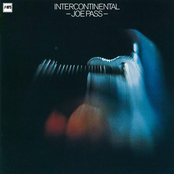 Joe Pass: Intercontinental (MPS. 1970 -orig.- , 2014 -reed.digital)