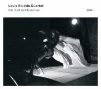 Louis Sclavis_Silk and salt memories_ECM_2014
