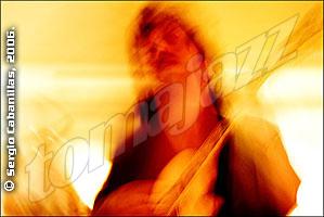 Scott DuBois © Sergio Cabanillas, 2006