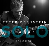 Peter Bernstein_Solo Guitar Live at Smalls_Smalls Live_2014