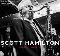 Scott Hamilton_Live at smalls_Smalls Live_2014
