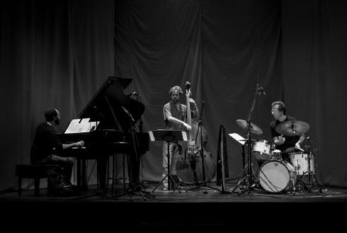 Foto Jaime Serradilla Trio