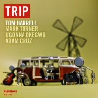 Tom Harrell Trip HighNote 2014