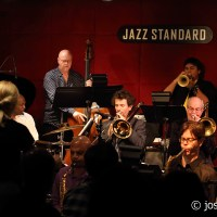 INSTANTZZ: Maria Schneider Orchestra (Jazz Standard, New York, EE.UU. 2014-11-28)