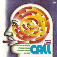 Michael Naura Quartett_Call_MPS_1971