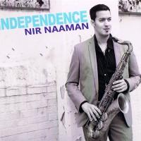 Nir Naaman_Independence_Naaman Music_2014