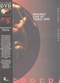 Masada Live At Tonic