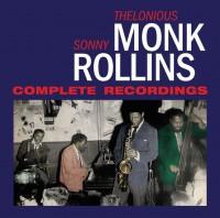 Monk - Rollins_complete recordings