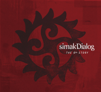 simakDialog The 6th Story