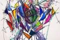 Syncnestesia Jazz: un experimento de improvisación y pintura o ¿pueden los sonidos ser atrapados en un cuadro?