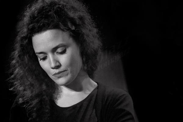 Sheila Blanco © Sergio Cabanillas, 2015