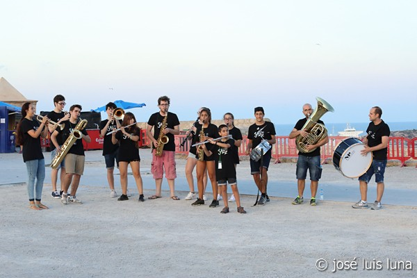 Marxing Band