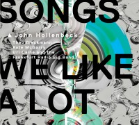 John Hollenbeck_Songs We Like A Lot