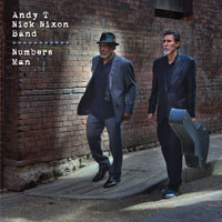 Andy T Nick Nixon Band_Numbers Man_Blind Pig Records
