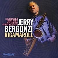 Jerry Bergonzi Rigamaroll