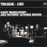 Mangelsdorff-Trilogue