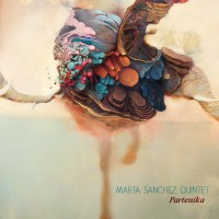 Marta Sánchez Quintet - Partenika