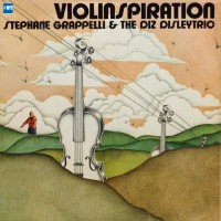 Stephane_Grappelli Violin