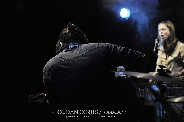 01_Dvd Slr prsnt Bd Crrncy (©Joan  Cortès)_14oct15_Jmbr