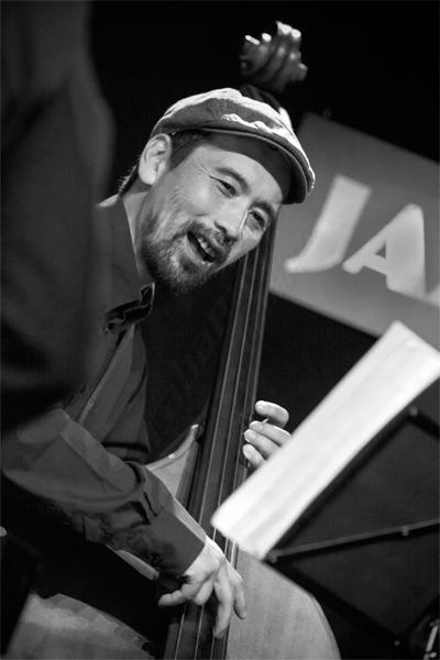 Masa Kamaguchi © Sergio Cabanillas, 2015