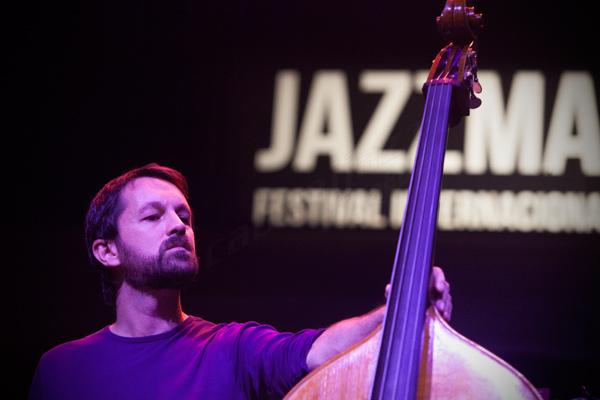 Pablo Martín Caminero © Sergio Cabanillas, 2015