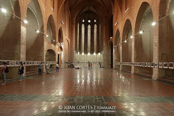 01_Vs pr l'mg (©Joan Cortès)_gls ds Dmnicns_Prpignn