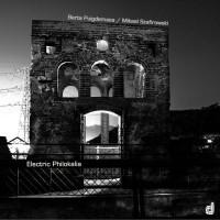 40_Berta Puigdemasa - Mikael Szafirowski. Electric Philokalia. Discordian Records
