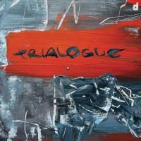 80_Trialogue. Trialogue_Discordian Records