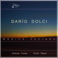 Dario Dolci_Musica vaciada_alina records_2014