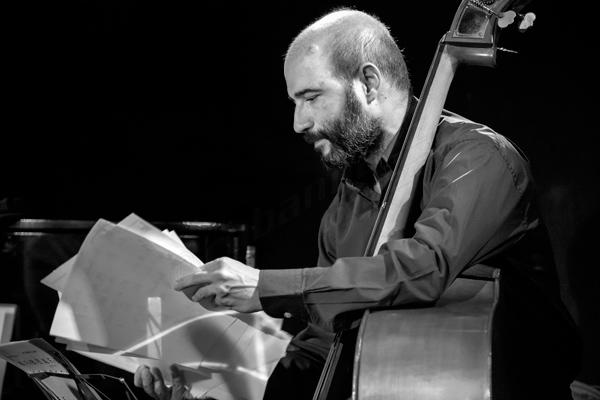 Ignasi González © Sergio Cabanillas, 2015