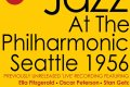 Seattle 1956. Jazz At The Philharmonic. HDO (0055) [Audioblog]