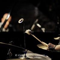 """INSTANTZZ: Agustí Fernández & Lucía Martínez """"Desalambrado"""" (III San Miguel Jamboree Jazz Club Festival, Jamboree, Barcelona. 2015-11-19)"""