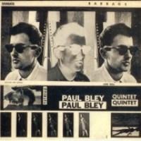20_Paul Bley Quintet_Barrage_ESP_1964