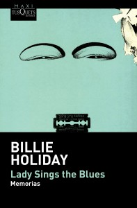 Billie Holiday_Lady Sings The Blues