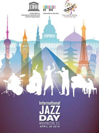 ¿Por qué un Dia Internacional del Jazz? Por Mariche Huertas de la Cámara