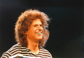 Pat Metheny: the way up to maximalism. Interview by Arturo Mora
