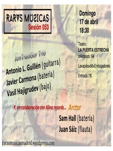 Raras Músicas 53_2016-04-17