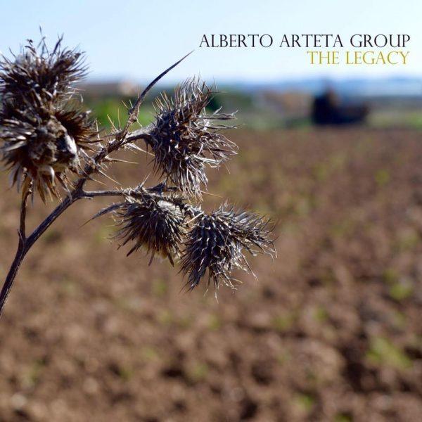 Alberto Arteta Group_The Legacy_Errabal Jazz_2016