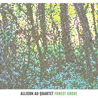 Allison Au Quartet_Forest Groove