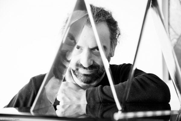 Stefano Bollani © Valentina Cenni
