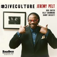 Jeremy Pelt_Jive Culture_High Note_2016