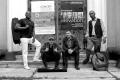 HDO 169. En concierto con… Lucian Ban Elevation Quartet en Clamores, Clasijazz y Jimmy Glass [Podcast]